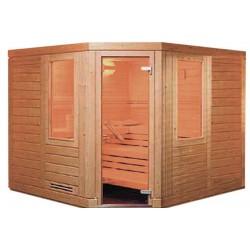 Sauna Tradizionale BL-120