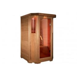 Sauna infrarossi BL-109