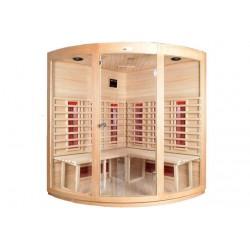 Sauna infrarossi BL-108