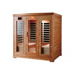 Sauna infrarossi BL-129