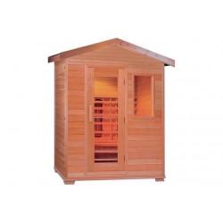Sauna infrarossi BL-105