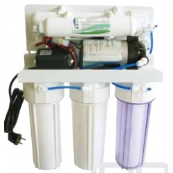 Osmosi Inversa Bravo-Pump