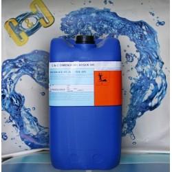 PH MINUS liquido DA 25 LT