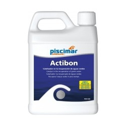 ACTIBON - recupera acqua verde in 5 ore-