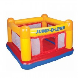 Playground Jump-O-Lene