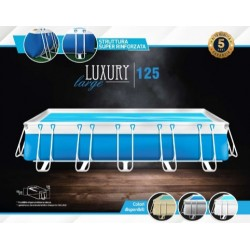 Modello luxury large 125/140