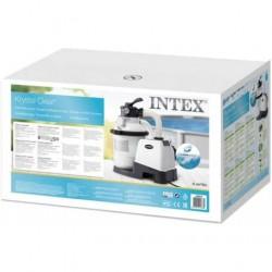 Filtro a Sabbia Intex 6 l/h