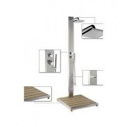Doccia STEEL DESIGN