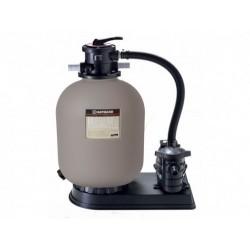 Filtro a sabbia con Pompa Power Flo 8