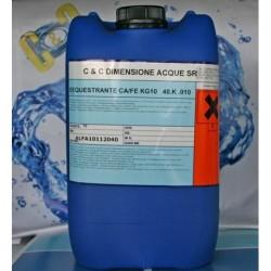 Detergente BIOSAN IGIENIZZANTE  25 LT
