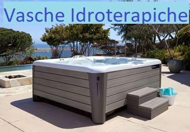 Vasche Idroterapiche